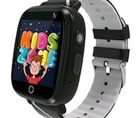 Kids Smartwatch with GPS, Camera, Pedometer ++ NEW ½ PRICE