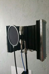 Professional condenser mic Grand Junction