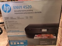 Brand new hp printer/scanner Alexandria, 22310