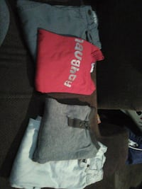 toddler's assorted clothes 2184 mi