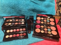 Colors galore and bronzer Austin, 78728