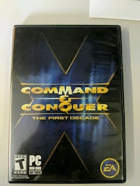 Command & Conquer The First Decade (PC game) Philadelphia, 19145