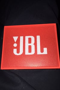JBL GO bluetooth speaker  Micro USB INCLUDED ( charger ) Calgary, T2R