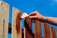 Fence Painting Whitchurch-Stouffville
