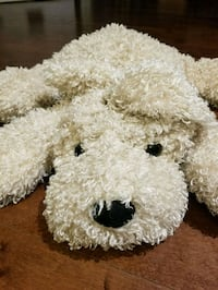 Large new condition dog stuffie London, N6P 1P6