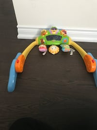 Mobile for babies floor toy