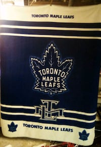 Toronto maple leafs blanket Winnipeg, R2W 2E1