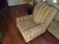 Upholstered Armchairs - price for 1 MISSISSAUGA
