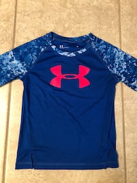 NEW Kids Under Armour Athletic Top Ashburn, 20148