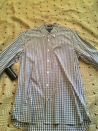 Men's Tommy dress shirt Size Small Brampton, L6V 4P3