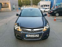 Opel - Astra - 2011 Istanbul