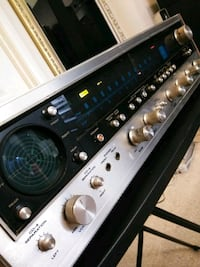 (Pioneer) Model: QX-949 Quad Receiver ... 40 watts per channel into 4  Las Vegas, 89142