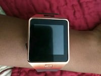 Android SmartWatch 2056 mi