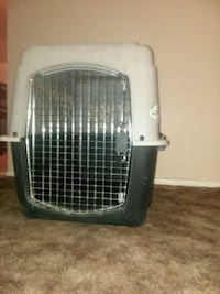 gray and black pet carrier Yuma, 85364