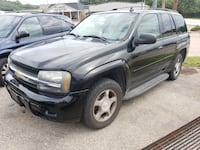 2007 Chevrolet TrailBlazer 4WD 4dr LS Fort Madison