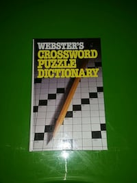 webster's crossword puzzle dictionary Omaha, 68111