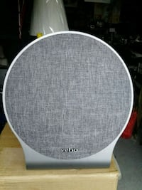 11 inch Veho Bluetooth speaker new sounds awesome Burtonsville, 20866