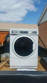 REAL commercial grade front load washer Saint Paul, 55104