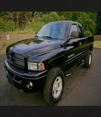 Dodge Ram 2001 Low Miles Chevy Chase, 20815