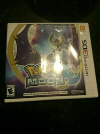 Pokemon moon 3ds 19 mi