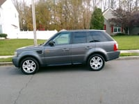 2006 Land Rover Range Rover Sport Burlington