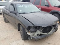 2005 Sentra for parts 046417