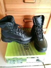 Steel Toe Boots Tampa, 33617