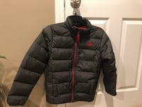 Boy's The North Face Jacket Palatine