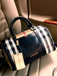 Burberry inspired handbag Calgary, T1Y
