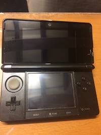 Nintendo 3Ds with MarioKart 7 and charger McHenry, 60050