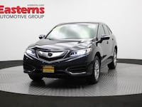 2016 Acura RDX Sterling, 20166