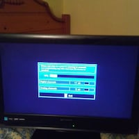 Emerson 19 in.flat screen w dvd player  Fort Worth, 76114
