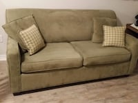 sofa bed - double Newmarket