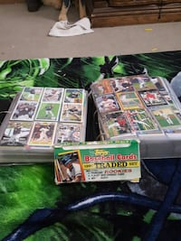 Baseball card collection  Pueblo, 81006