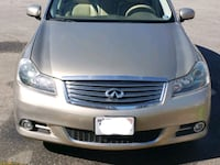 Infiniti - M - 2008 Low Miles Dealership Maintaine