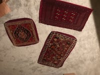 Authentic Persian Floor Cushions (handmade) from Persia