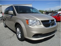 2014 Dodge Grand Caravan 4DR WGN SXT Elkridge