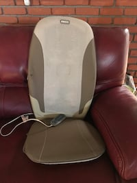 Homedics massage cushion 2253 mi