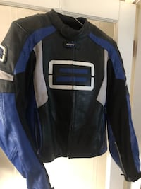 Shift motorcycle jacket