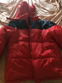 Puma warm boys jacket XL Sarasota, 34243
