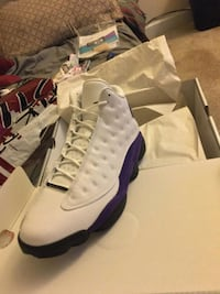 Jordan 13 Size 11 Germantown, 20874