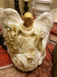 Of electric angel for sale asking $10 or best offe Frederick, 21702