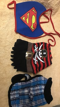 Small Dog Clothes / Costumes Taylorsville, 84123