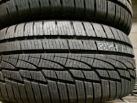 4 winter tires new icemax 205/55r16 Dorval, H9P 1A2
