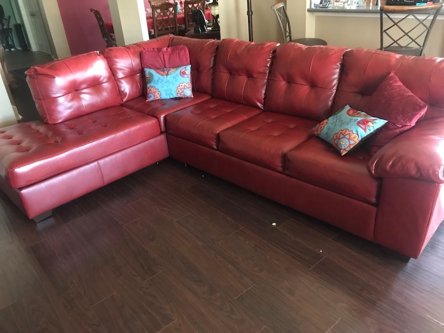 used and new sectional sofa in austin letgo rh us letgo com