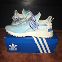 Adidas Pharrell NMD HU China Pack (Blue) Potomac, 20854