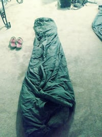 black sleeping bag Ocala, 34474