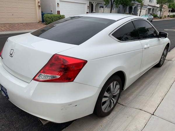 Honda - Accord - 2012 4