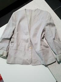 Size small office jacket  Peoria, 85345