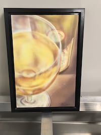 Special edition giclee  print Langley, V2Y 3C6